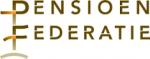 Logo Pensioenfederatie